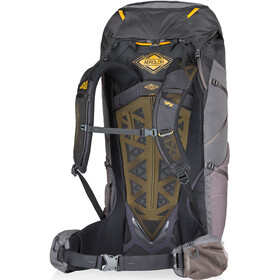 Gregory Paragon 68 Backpack sunset grey